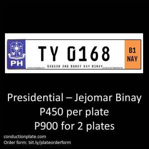 Presidential-Binay