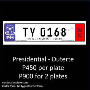 Duterte Euro